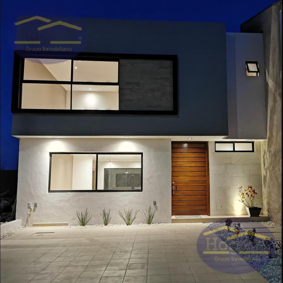 Casa Renta Nueva Recámara P B en El Cielo Residencial León Gto