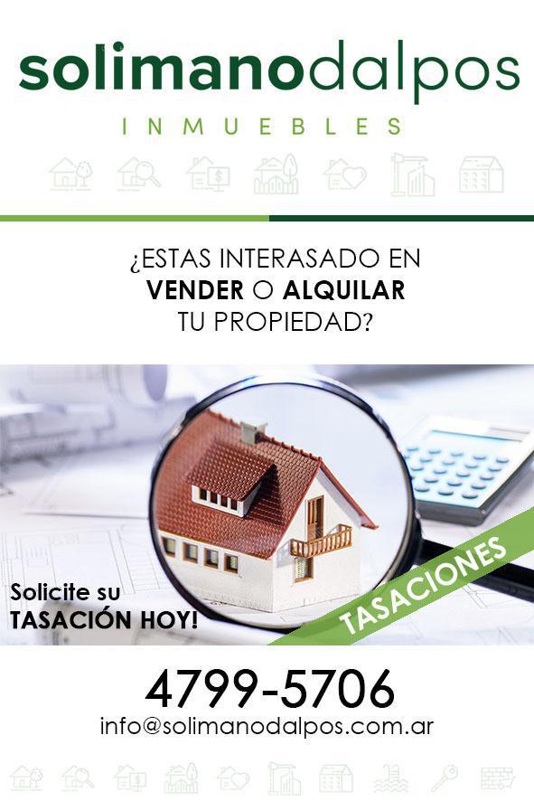 Foto Terreno en Venta en  V.Lopez-Vias/Maipu,  Vicente Lopez  Av Maipu al 300