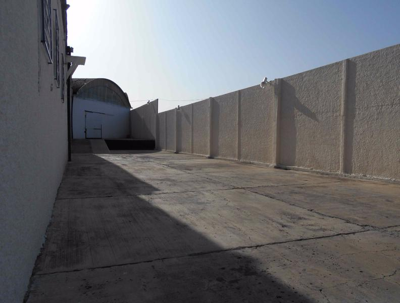 Foto Bodega Industrial en Renta |  en  San Felipe Hueyotlipan,  Puebla  San Felipe Hueyotlipan