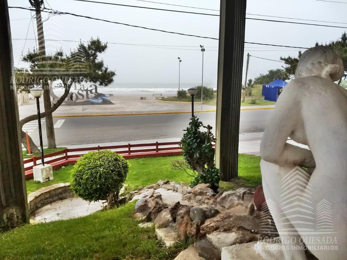 Foto Departamento en Venta en  San Bernardo Del Tuyu ,  Costa Atlantica  Depto 4 ambientes en Costanera con vista al mar - Sobre Av. San Bernardo!!!