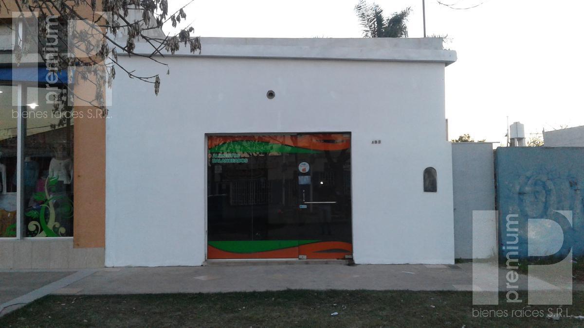 Foto Local en Venta |  en  Sarmiento,  San Francisco  BRIGADIER LÒPEZ al 400