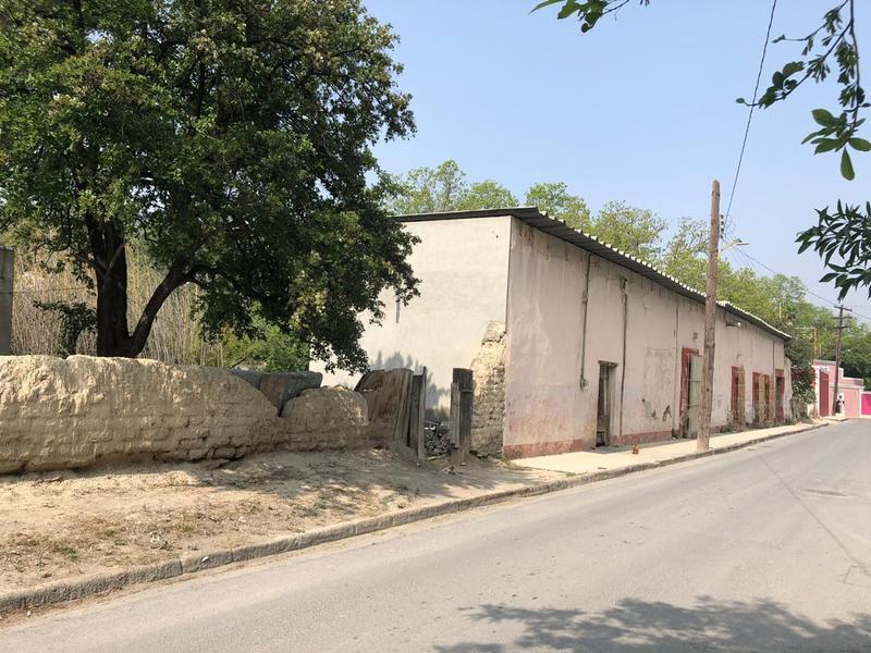 MUNDO RAIZ - Terreno en Venta en Centro Villa de Garcia