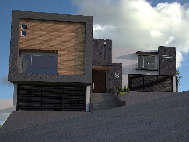 Foto Casa en condominio en Venta en  Balcones Del Campestre,  San Pedro Garza Garcia  Residencia de Lujo en Balcones del Campestre