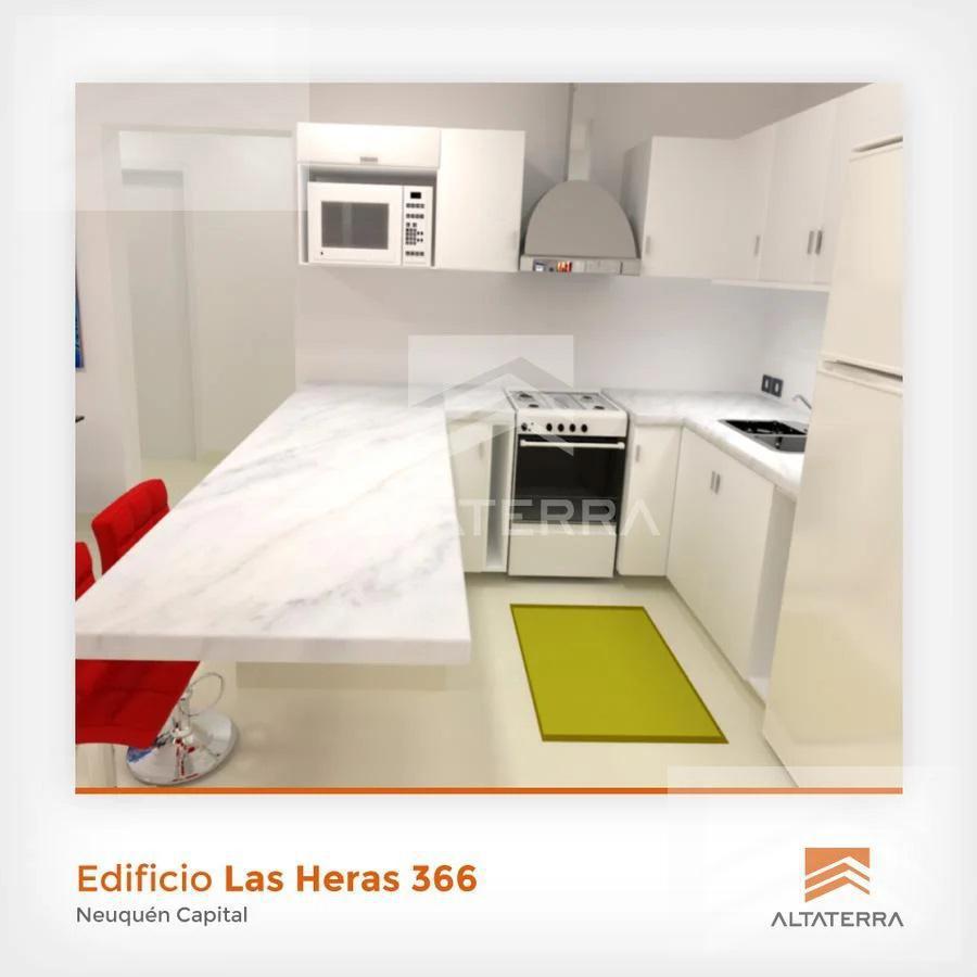 Foto Departamento en Venta en  Neuquen,  Confluencia  Las Heras al 300
