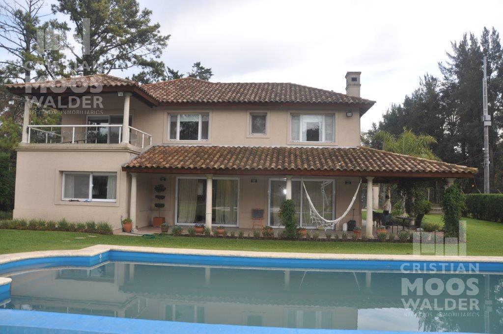 Foto Casa en Venta | Alquiler en  Ingeniero Maschwitz,  Escobar  Los Naranjos
