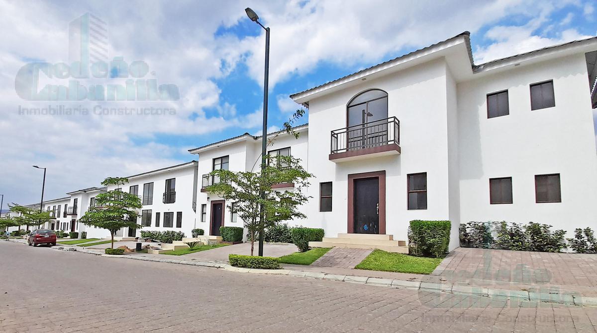 Foto Casa en Venta | Venta en  Vía a la Costa,  Guayaquil  ESTRENE VILLA 4 DORMITORIOS. VIA A LA COSTA