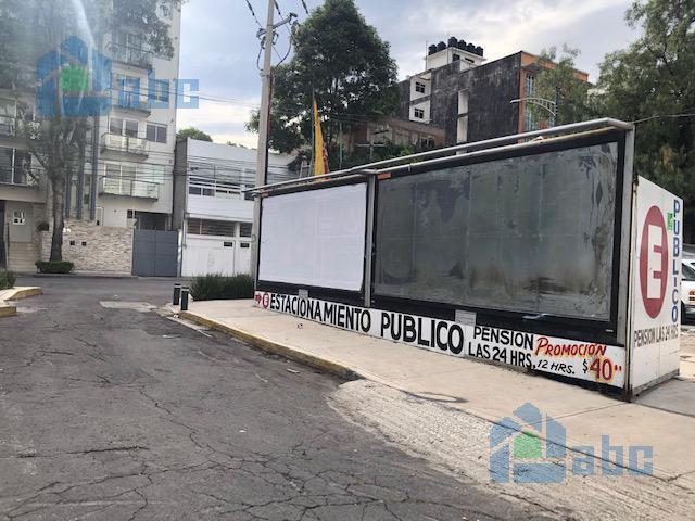 Foto Terreno en Venta en  Benito Juárez ,  Ciudad de Mexico  ESCOCIA, DEL VALLE