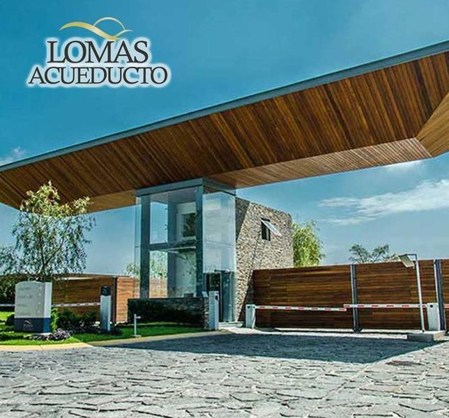Foto Terreno en Venta en  Puerta de Hierro,  Zapopan  Terreno Venta Lomas Acueducto MBL10 $9,180,218 Rubrod E1