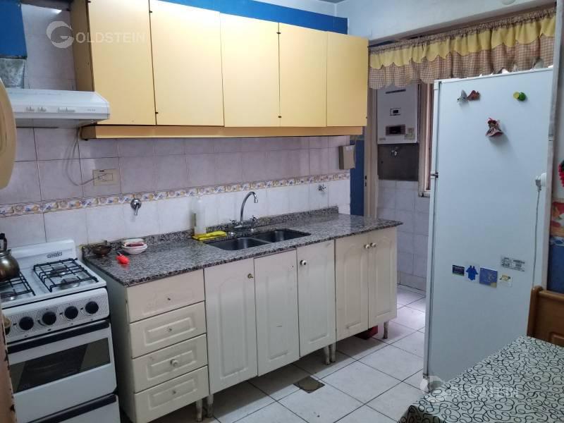 Foto Departamento en Venta en  Villa Crespo ,  Capital Federal  Corrientes, Avda. al 5200