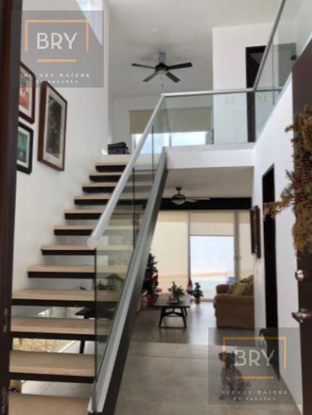 Foto Casa en Venta en  Pueblo Temozon,  Temozón  Se vende la casa más grande  de Palmequen Residencial