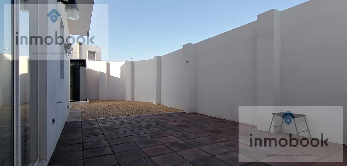 Foto Casa en Venta en  Fraccionamiento Reserva del Parque,  Chihuahua  CASA EN VENTA, ZONA RELIZ