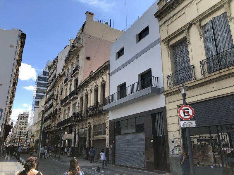 Foto Edificio Comercial en Alquiler en  Centro (Capital Federal) ,  Capital Federal  MORENO 913