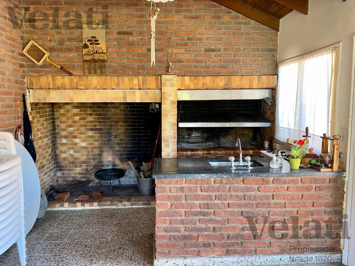 Foto Casa en Venta en  Constitucion,  Mar Del Plata  Jose Lijo Lopez