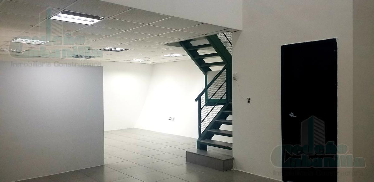 Foto Oficina en Alquiler en  Samborondón,  Guayaquil  ALQUILER DE OFICINA DE 94M2 EN LA VIA SAMBORONDON