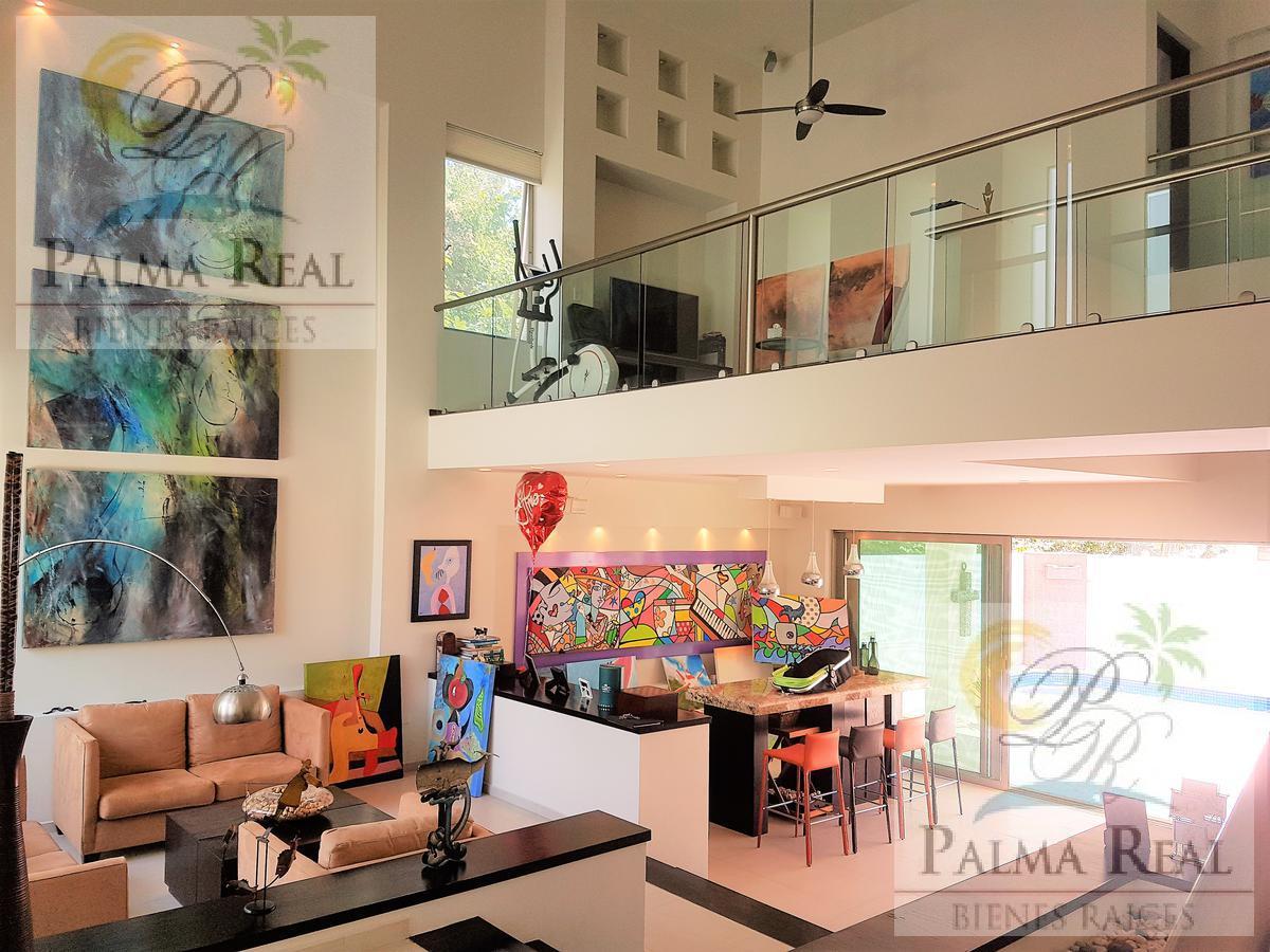 Foto Casa en Renta en  Benito Juárez ,  Quintana Roo  villa magna