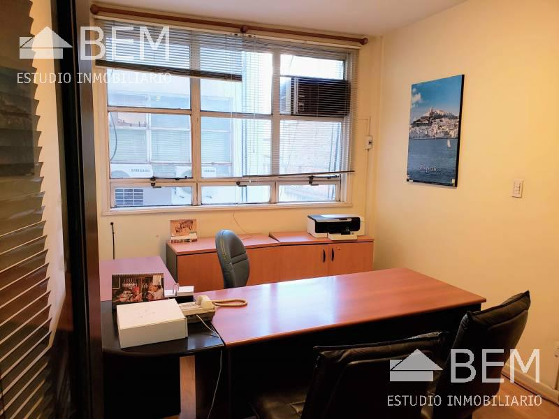 Foto Oficina en Venta | Alquiler en  Microcentro,  Centro (Capital Federal)  San Martin al 600