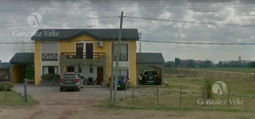 Foto Casa en Alquiler en  Carmelo ,  Colonia  Avenida Italia