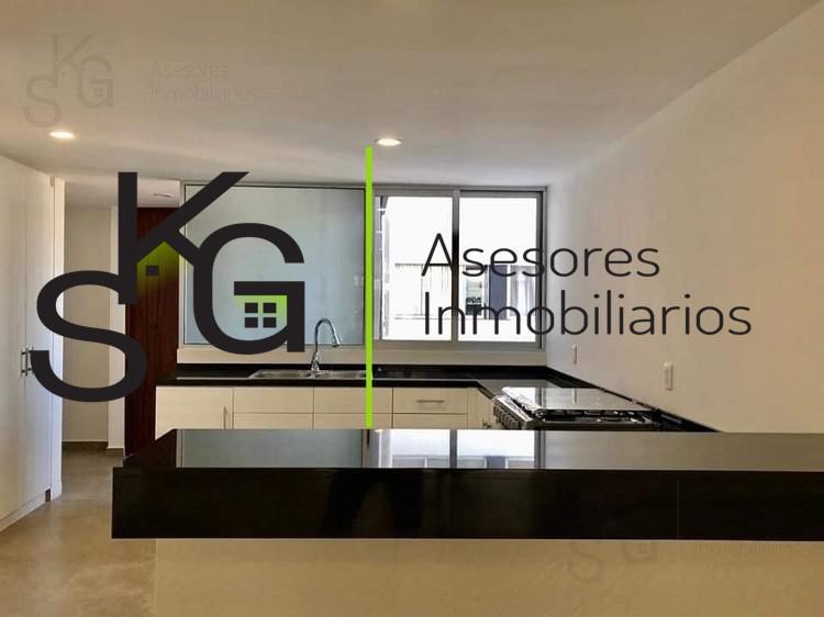 Foto Departamento en Venta en  Polanco I Sección,  Miguel Hidalgo  SKG Asesores Inmobiliario Vende departamento en Polanco, Recién Remodelado al 100%