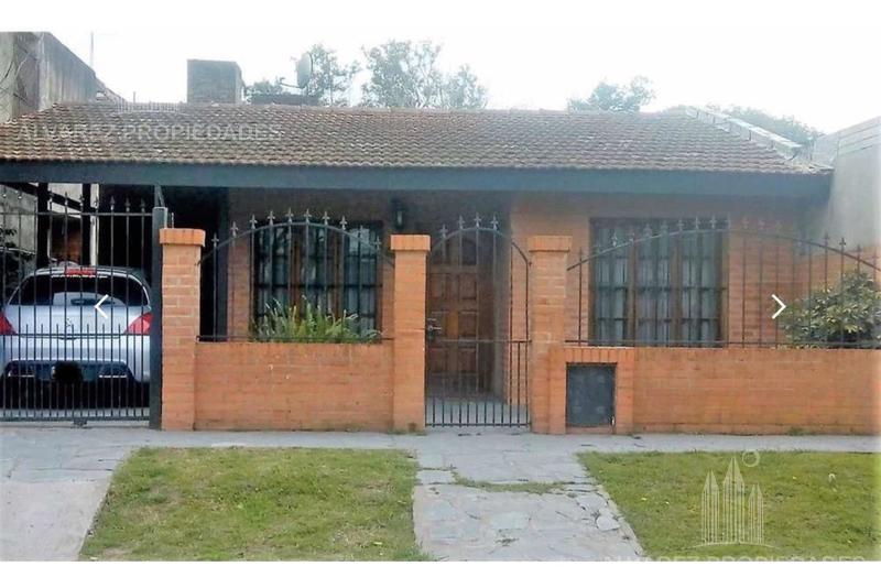 Foto Casa en Venta en  Moreno ,  G.B.A. Zona Oeste  Libertad al 600