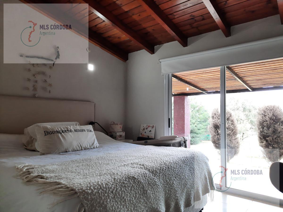 Foto Casa en Venta en  Las Corzuelas,  Rio Ceballos  ruta E 53 km 9