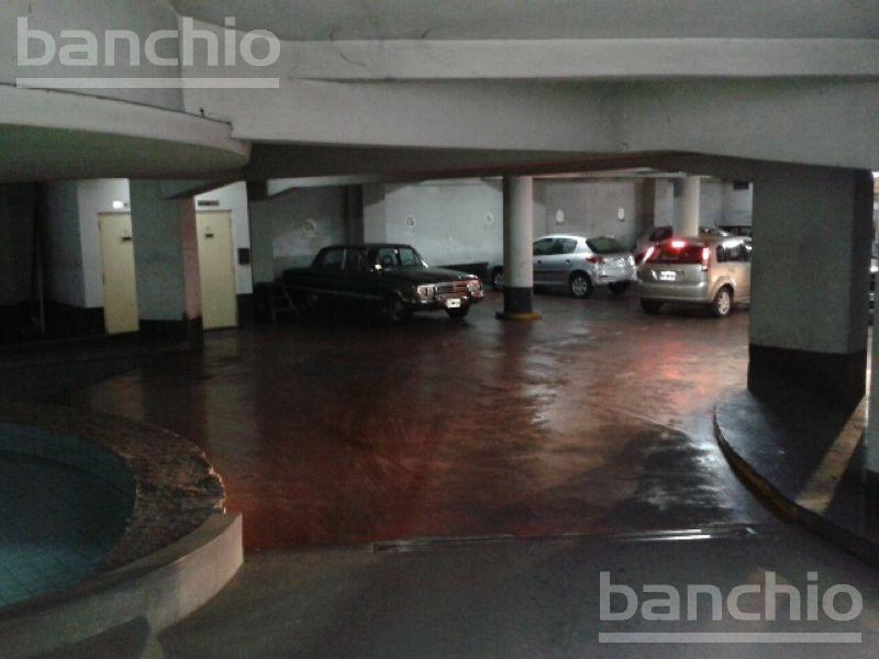 Sarmiento al 500, Rosario, Santa Fe. Venta de Cocheras - Banchio Propiedades. Inmobiliaria en Rosario