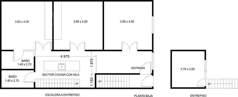 Foto PH en Venta en  Villa Ortuzar ,  Capital Federal  Holmberg al 1000