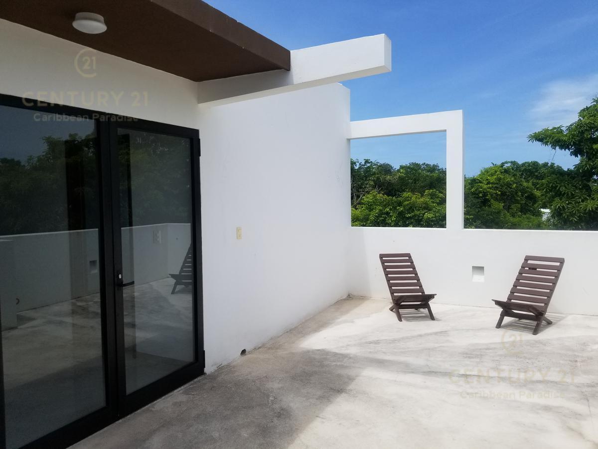 Playa del Carmen Departamento for Alquiler scene image 4