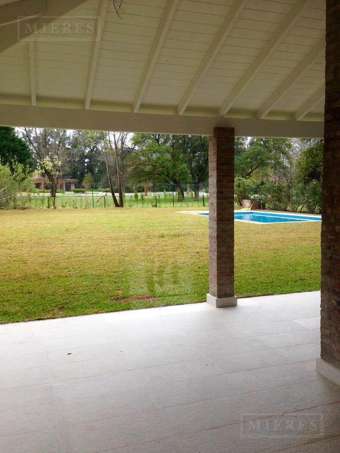Casa de 115 mts en Mayling Club de Campo