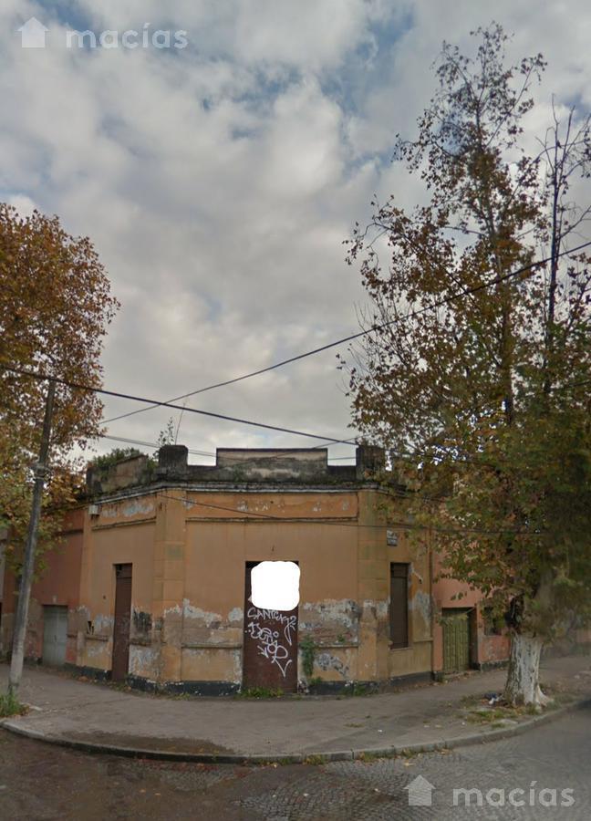 Foto Casa en Venta en  Plazoleta Mitre,  San Miguel De Tucumán   Marcos Paz 1300