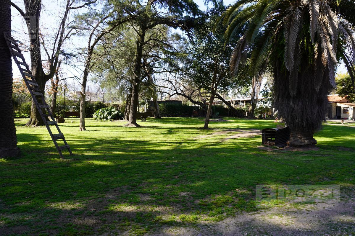 Foto Casa en Venta en  General Pacheco,  Tigre  Asuncion al 1500