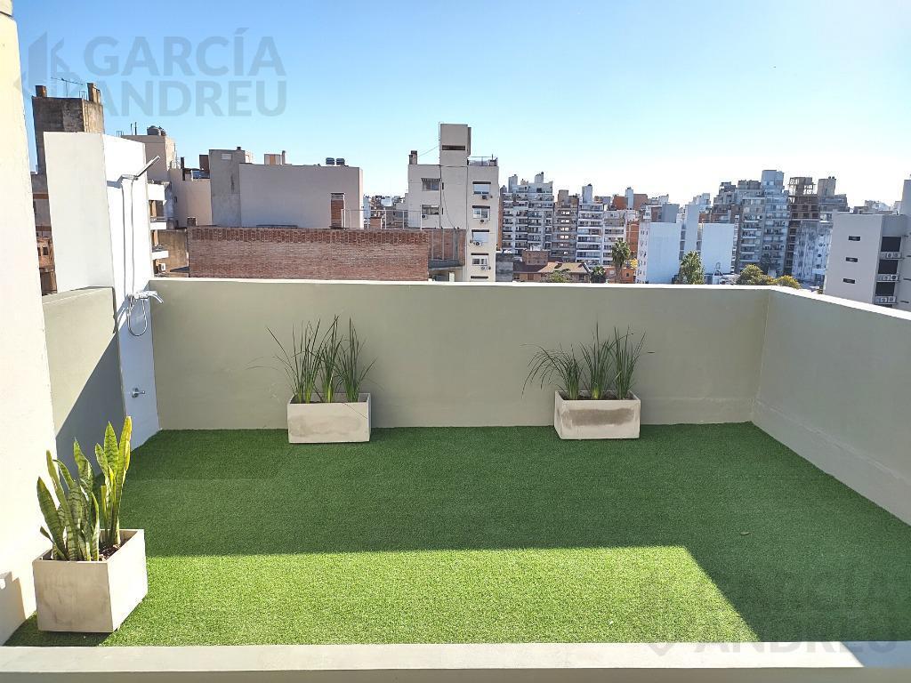 Foto Departamento en Venta en  Martin,  Rosario  Montevideo 300