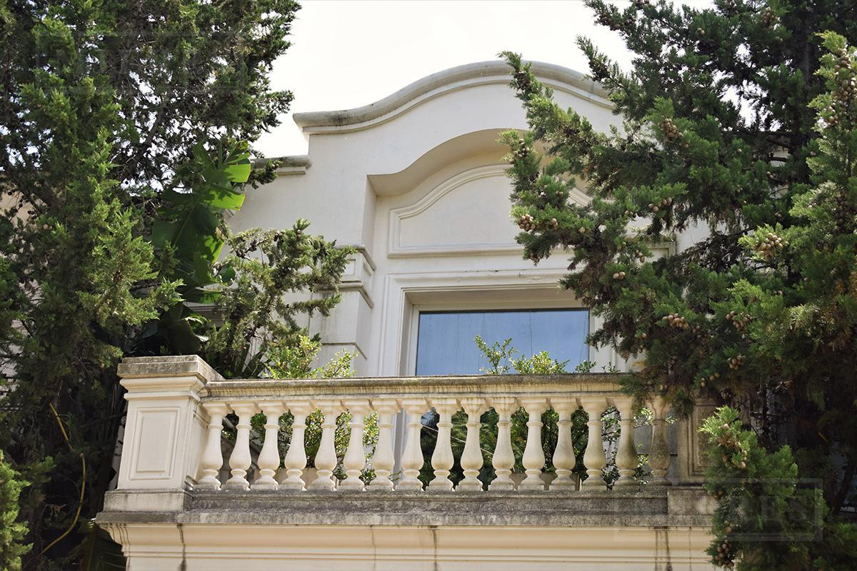 Mieres Propiedades - Casa de 683 mts. en Ayres de Pilar