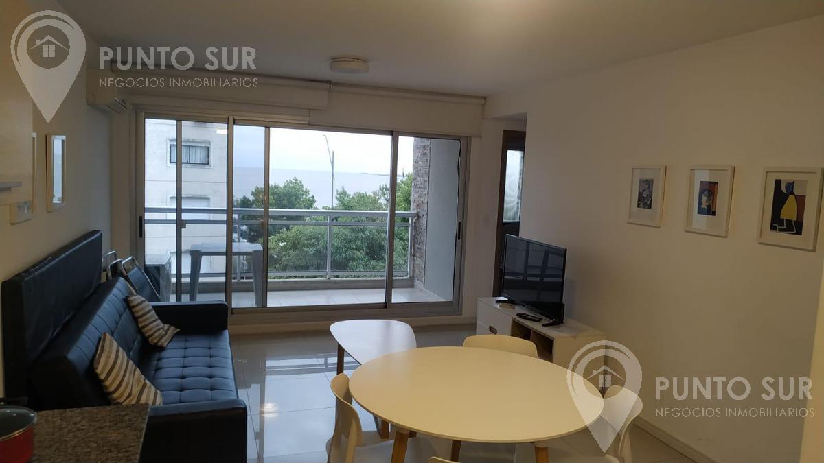 Foto Apartamento en Venta en  Colonia del Sacramento ,  Colonia  Eugenio Araus 304
