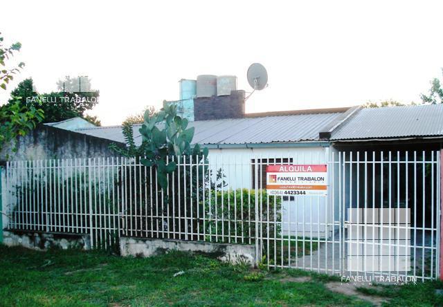 Foto Casa en Venta en  Loma Linda,  Presidencia Roque Saenz Peña  Guayaibes e/ Lapachos y Av. Papa Francisco