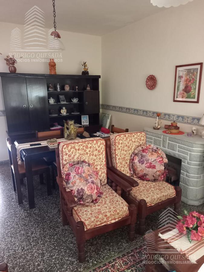 Foto Casa en Venta en  San Bernardo Del Tuyu ,  Costa Atlantica  Casa tipo ph + Departamento 3 ambientes