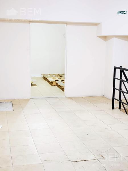 Foto Depósito en Alquiler en  Monserrat,  Centro (Capital Federal)  Alsina al 1500