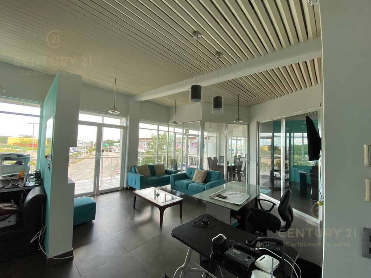 Playa del Carmen Bussiness Premises for Rent scene image 9