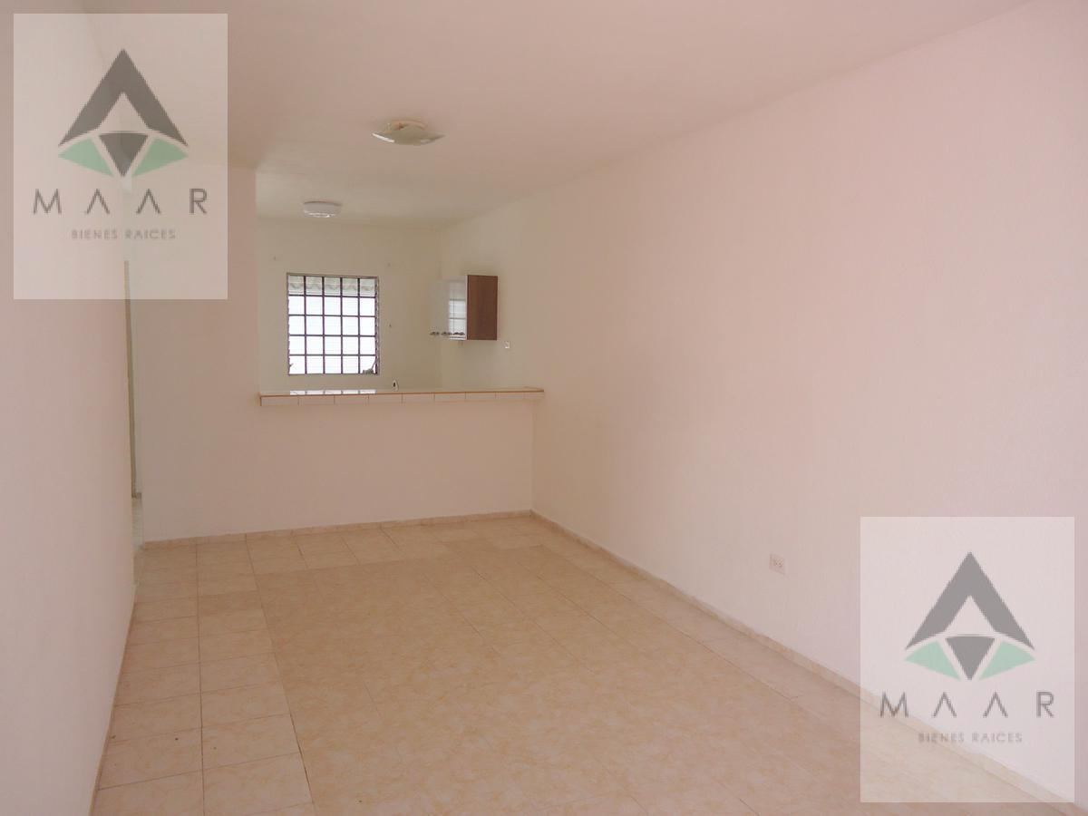 Foto Casa en Venta en  Andalucia,  Cancún  Se Vende Casa en Cancun Fraccionamiento Andalucía Por Santa Fe