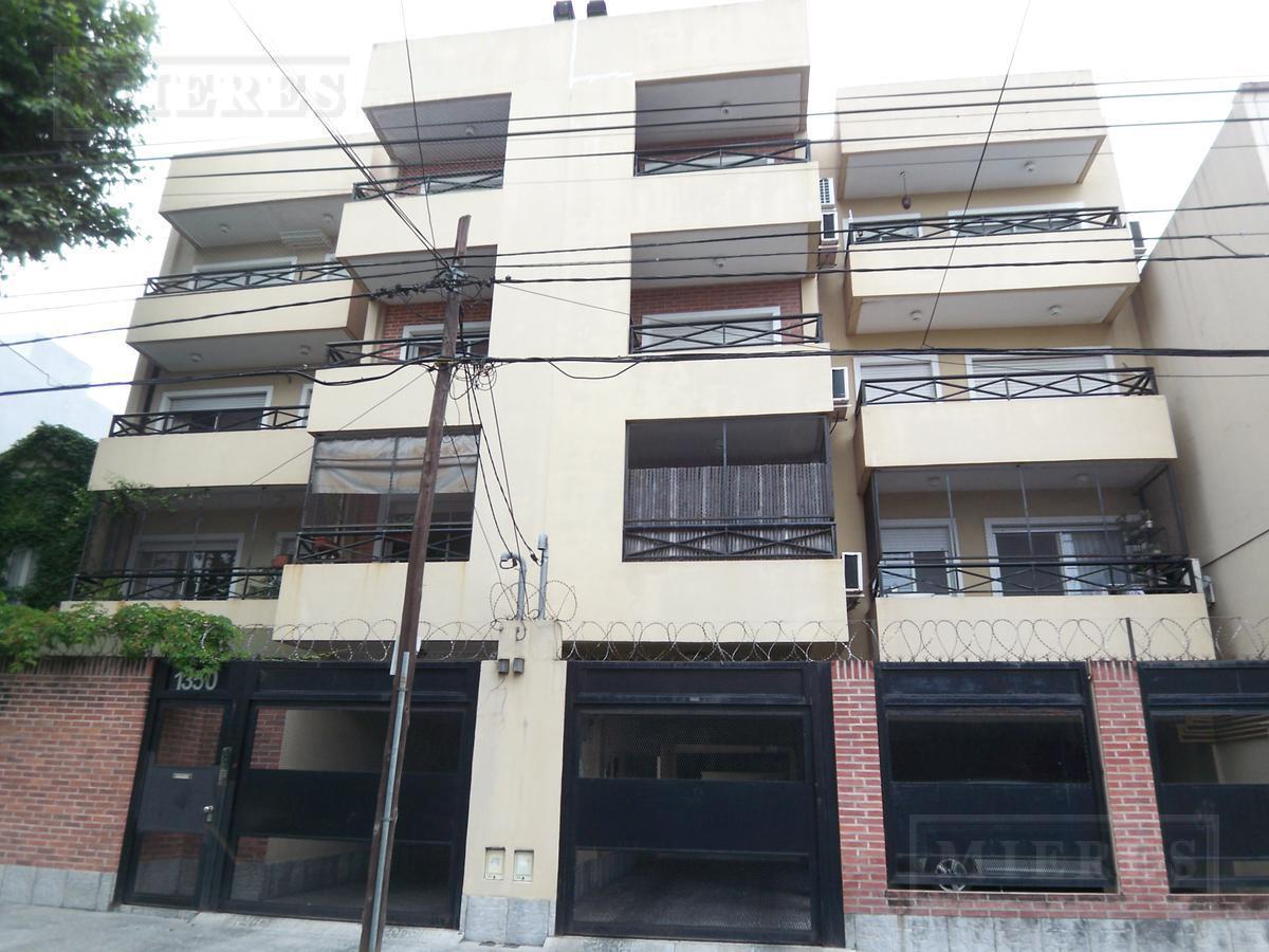 Departamento - Victoria - Barrio Centro
