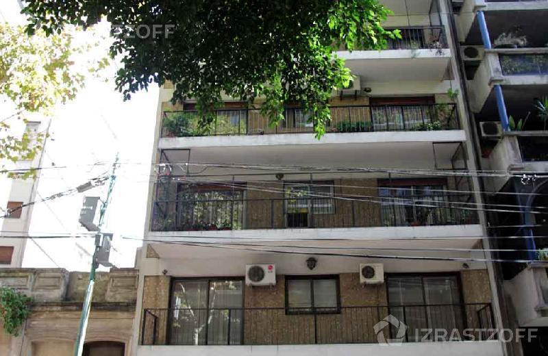 Departamento-Alquiler-Palermo-LAFINUR 2900 e/Las Heras y Pasaje Gutierrez