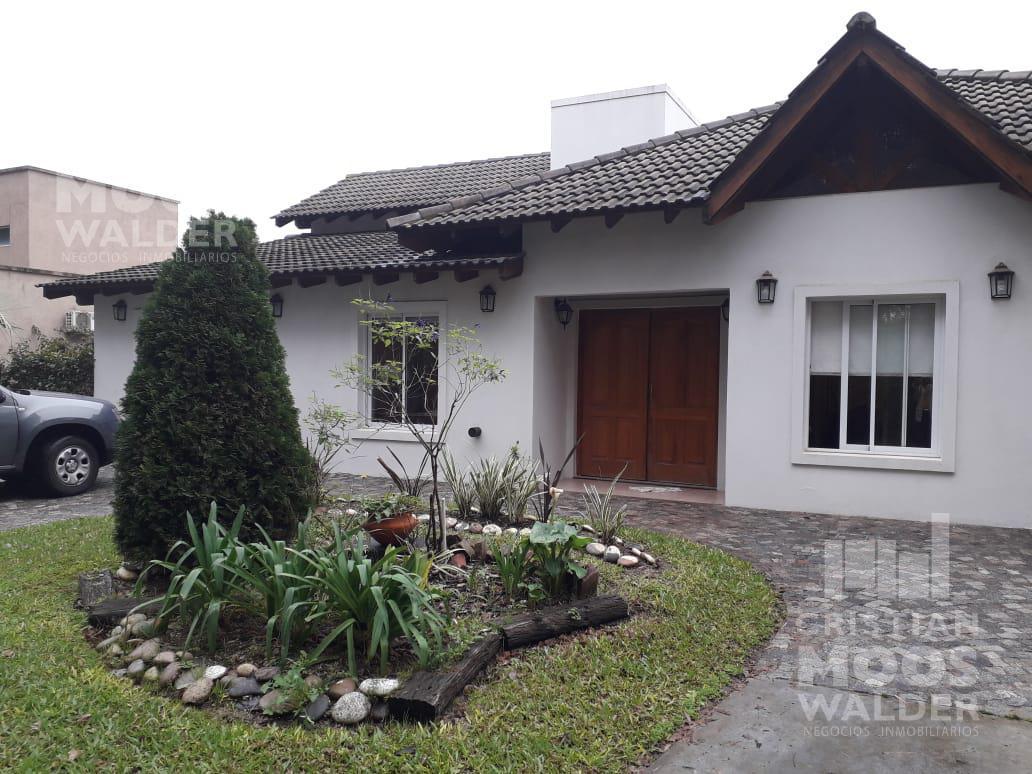 Foto Casa en Alquiler en  Fincas De Maschwitz,  Countries/B.Cerrado  Fincas de Maschwitz