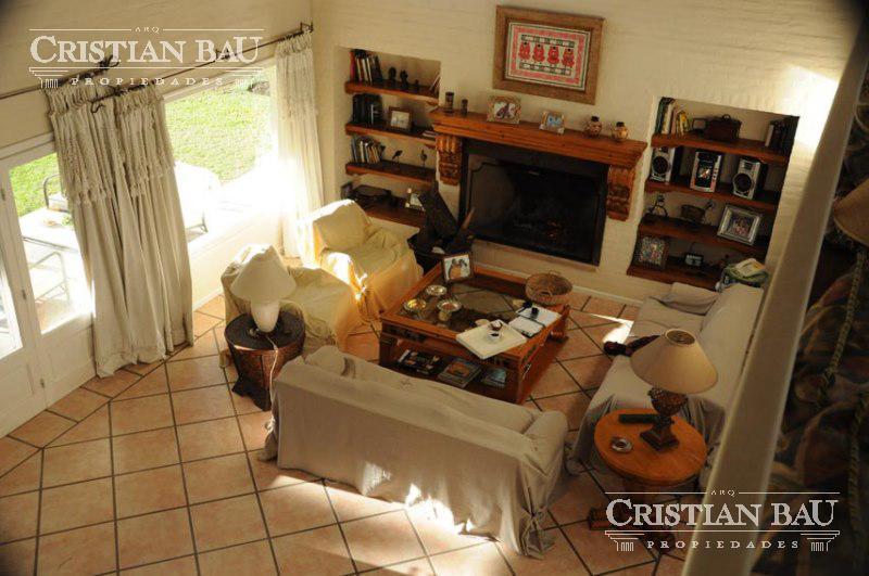 Foto Casa en Venta en  San Diego C.C,  Countries/B.Cerrado (Moreno)          Propiedad Estilo Campo San Diego C.C.