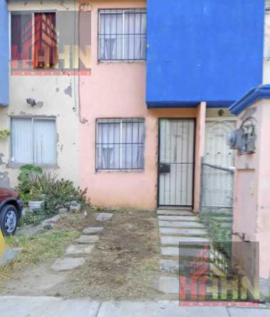 Foto Casa en Venta en  Real de San Vicente,  Chicoloapan  REAL DE SAN VICENTE II, CASA, VENTA, CHICOLOAPAN, EDO. MÉX. RBANC 98254