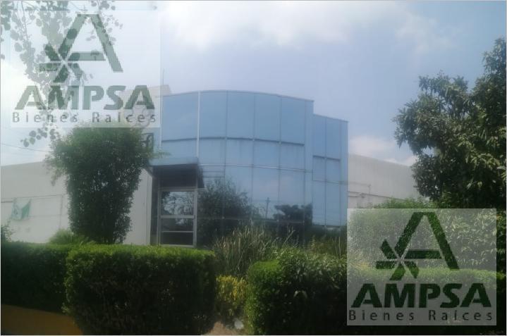 Foto Bodega Industrial en Renta en  Cuautitlán Izcalli ,  Edo. de México  Bodega en Renta Cuautitlan