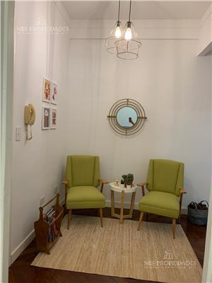 Foto Departamento en Alquiler temporario en  Palermo Hollywood,  Palermo  Humboldt al 2400
