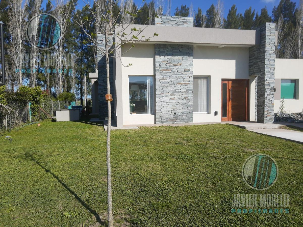 Foto Casa en Alquiler en  Santa Ines,  Countries/B.Cerrado (E. Echeverría)  Juana de Arco al 7300