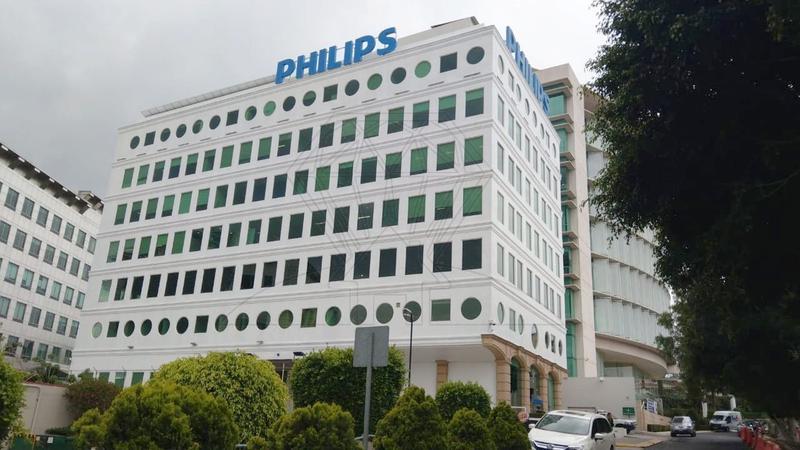 Foto Oficina en Renta en  Interlomas,  Huixquilucan  Excelentes oficinas a la renta en Interlomas (JS)
