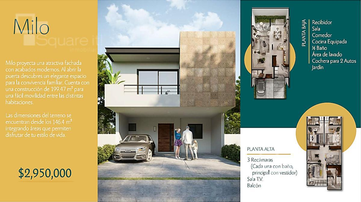 Foto Casa en Venta en  Fraccionamiento Lomas de  Angelópolis,  San Andrés Cholula  Casa Nueva ENTREGA 2021, Altaria Residencial, Cascatta II