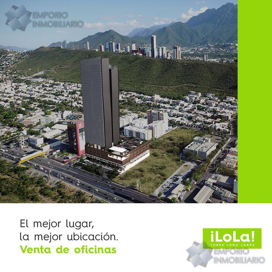 Foto Oficina en Venta en  Loma Larga,  Monterrey  Oficina Venta Torre LoLa Av. Morones Prieto $5,821,112 Urimen EMO1