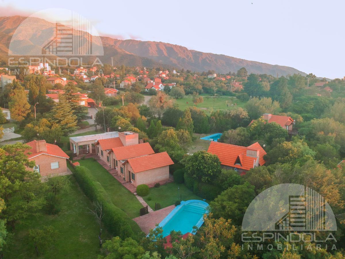 Foto Hotel en Venta en  Rincon Del Este,  Merlo  Rincón del Este